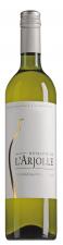 Domaine de l'Arjolle Côtes de Thongue Equilibre Viognier-Sauvignon Blanc