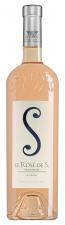 Olivier Sumeire Vin de Pays de Mediterranée Le Rosé de S magnum