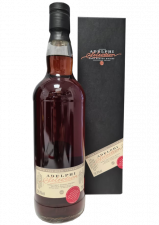 Adelphi Selection Teaninich 58,8% Strenght 70cl