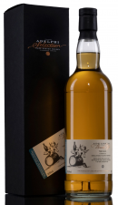 Adelphi Breath of the Isles 58,6% Strenght 70cl