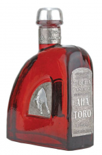 Aha Toro Tequila Añejo 70cl