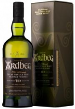 Ardbeg 10 Years Whisky