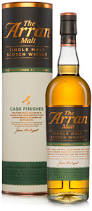 The Arran Sauternes Cask Whisky