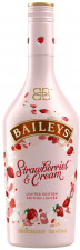 Baileys Strawberries & Cream 0,7L