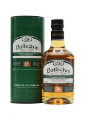 Ballechin 10 years Whisky