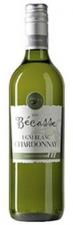 Becasse Chardonnay Terret