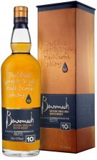 Benromach 10 Years Whisky