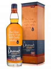 Benromach 100 proof Whisky
