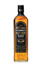 Bushmill's Black Bush