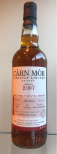 Càrn Mòr Strictly Limited Glenlossie  12y