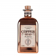 Copper Head Gin