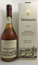 Delamain XO Pale & Dry