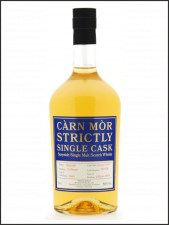 Dufftown Single cask    Bourbon Barrel Carn Mor