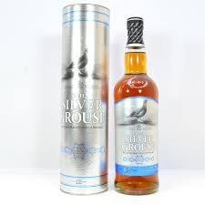 famous Grouse The Silver Grouse 12 years Whisky