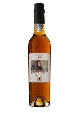 Ferreira Dona Antonia 10 year old White Port