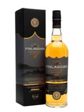 Finlaggan Cask Strenght Whisky