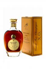 François Peyrot XO Cognac Carafe