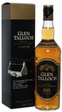Glen Talloch Gold 12 Years Whisky
