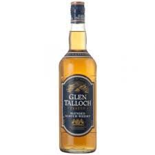 Glen Talloch Peated Whisky