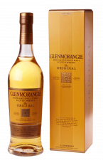 Glenmorangie Ten Years Old