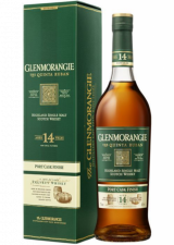 Glenmorangie The Quinta Ruban 14 Years