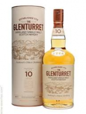 Glenturret 10 years Whisky
