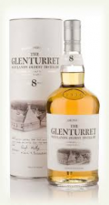 Glenturret 8 years Whisky