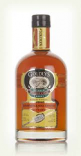 Goldlys Amontillado Finish 12 years Whisky