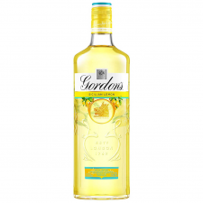 Gordon's Sicilian Lemon Gin 0,7L