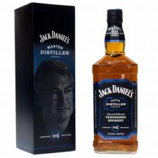 Jack Daniels  Master Distiller series nr6