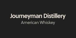 Journeyman Bourbon Per 2 fles van 500 ml