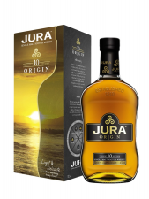 Jura 10y Origin Whisky