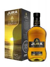 Jura 10y Origin