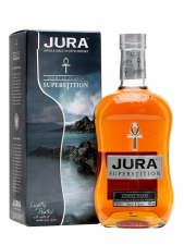 Jura Superstition Whisky