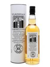 Kilkerran 12 years Whisky 70cl