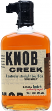 Knob Creek small Batch Patiently aged