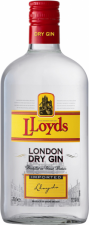 Lloyds London Dry Gin 0,7L