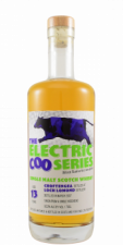 Loch Lomond Croftengea The Electric Series (Peated)