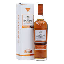 Macallan Sienna Whisky