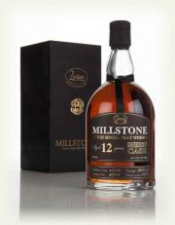 Millstone 12 Years Sherry Cask Whisky