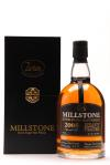 Millstone 2005 Heavy Peated Whisky