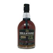 Millstone 2008 PX Cask Strength Whisky