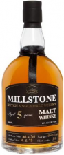 Millstone 5 years Single Malt Whisky
