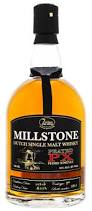 Millstone Peated PX Whisky