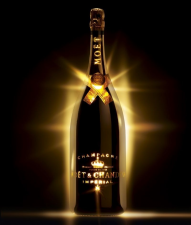 Moët & Chandon Bright Night Magnum 1,5L