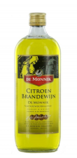 De Monnik Citroen Brandewijn 100cl