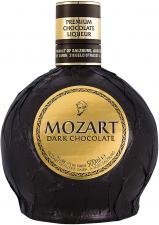 Mozart Dark Chocolat 50cl