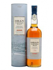 Oban Little Bay Small Cask Whisky