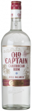 Old Captain Rum Wit 0,7L