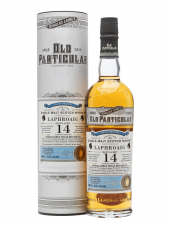 Old Particular Laphroaig 14 years Whisky